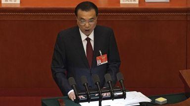 Китай се готви за скок: Цели се в поне 6% икономически растеж