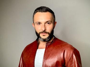 """Македонският певец на """"Евровизия"""": Роден съм от другата страна на границата"""