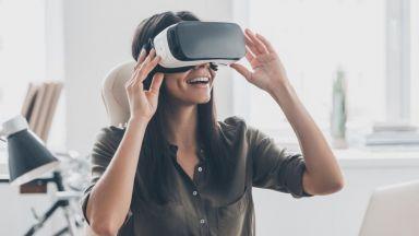 Очилата за смесена реалност на Apple идват през 2022