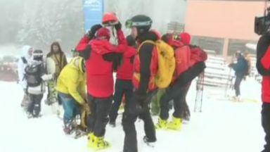 Подновиха издирването на изчезналия сноубордист в Рила
