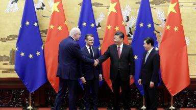 Ключово споразумение предоставя закрила за 100 европейски географски означения в Китай