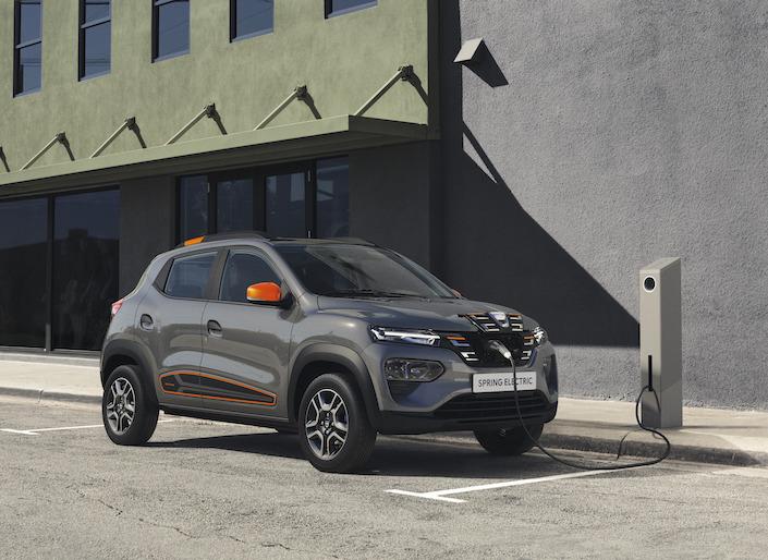 2020 - Dacia SPRING