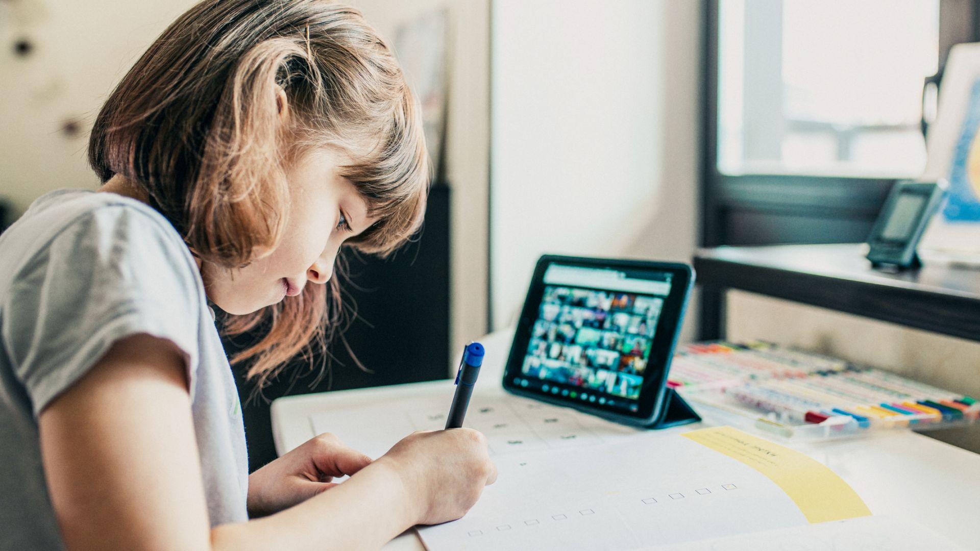 Ако детето ви е станало по-рано, то ще възриема много по-добре информацията от първите часове