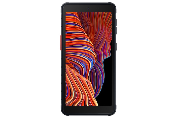 XCover5 Front Black
