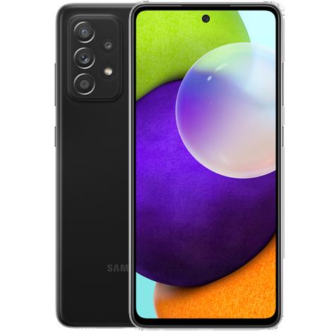 Samsung-A52-A52-5G