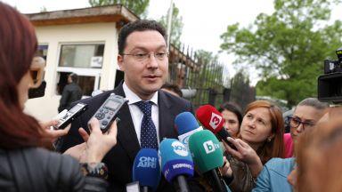 Бойко Борисов обяви кой ще е кандидат-премиерът на ГЕРБ (видео)