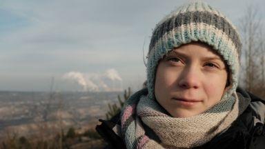 Грета Тунберг пред Конгреса на САЩ: Историята ще ви държи отговорни за климатичните катастрофи