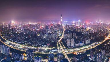 Добивът на биткойни в Китай гълта енергия и бълва вредни емисии