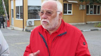 NYT: Гебрев призна, че е имал военни муниции в склад в Чехия и е доставял в Украйна