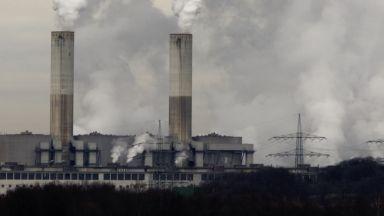 Задават се бурни години за въглеродните емисии: Цените гонят 100 евро/тон