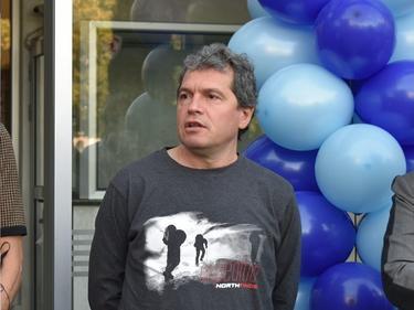 Йорданов за журналист: В Крумова България щяха да липсват части от тялото му (ВИДЕО)