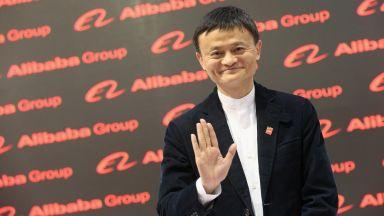 Джак Ма забогатя с милиарди след удара на Пекин по Alibaba