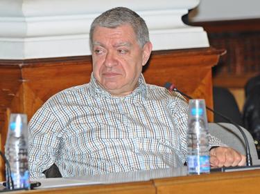 Михаил Константинов: Никой няма да иде до урните, ако пак направим избори през лятото