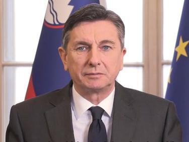 Президентът на Словения: Няма да има местене на граници в Западните Балкани