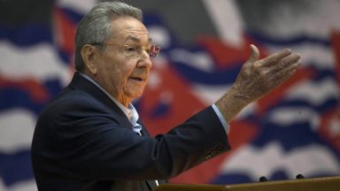Раул Кастро потвърди, че се оттегля като ръководител на Кубинската комунистическа партия