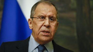Лавров: Добре, че София не ни обвинява, че сме убили Фердинанд, решила е да надмине Чехия