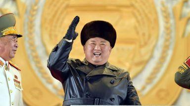 Северна Корея се похвали с