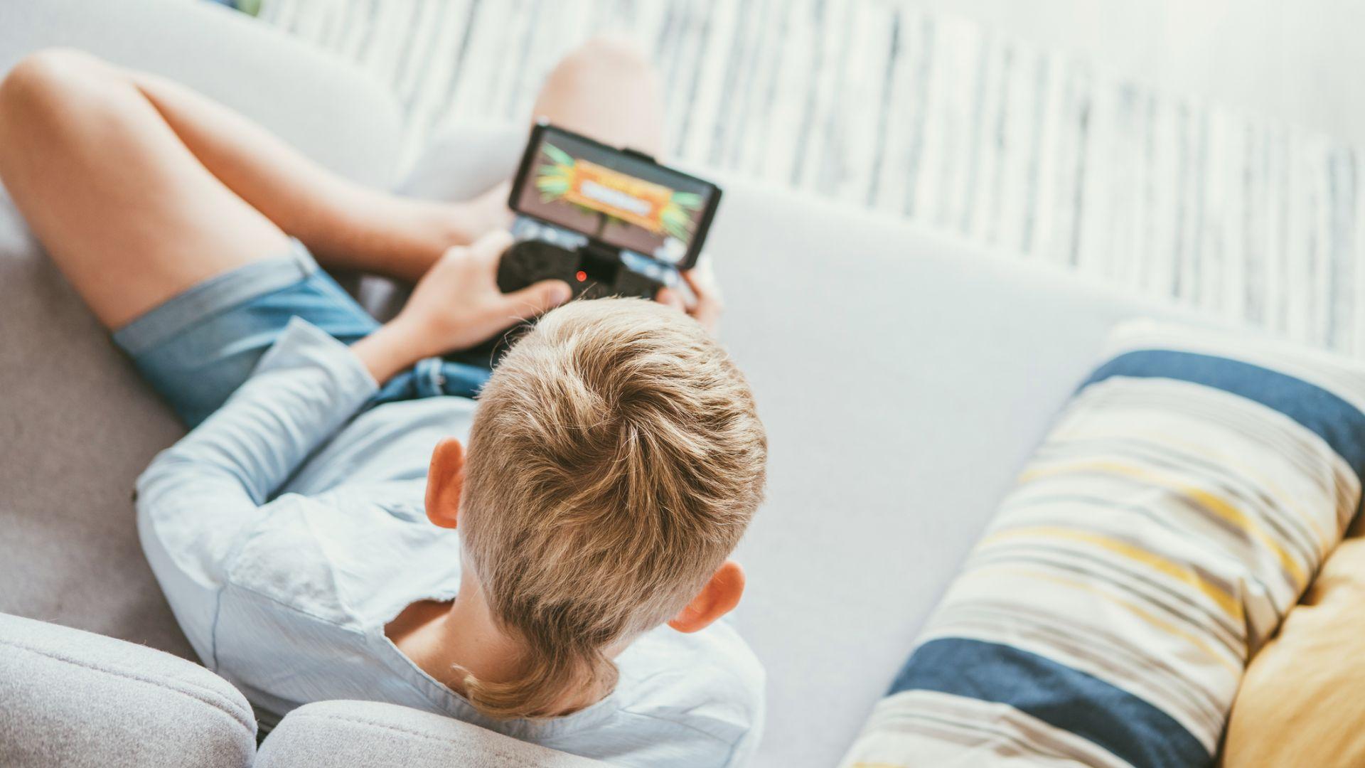 Мобилните игри повишават трафика на данни