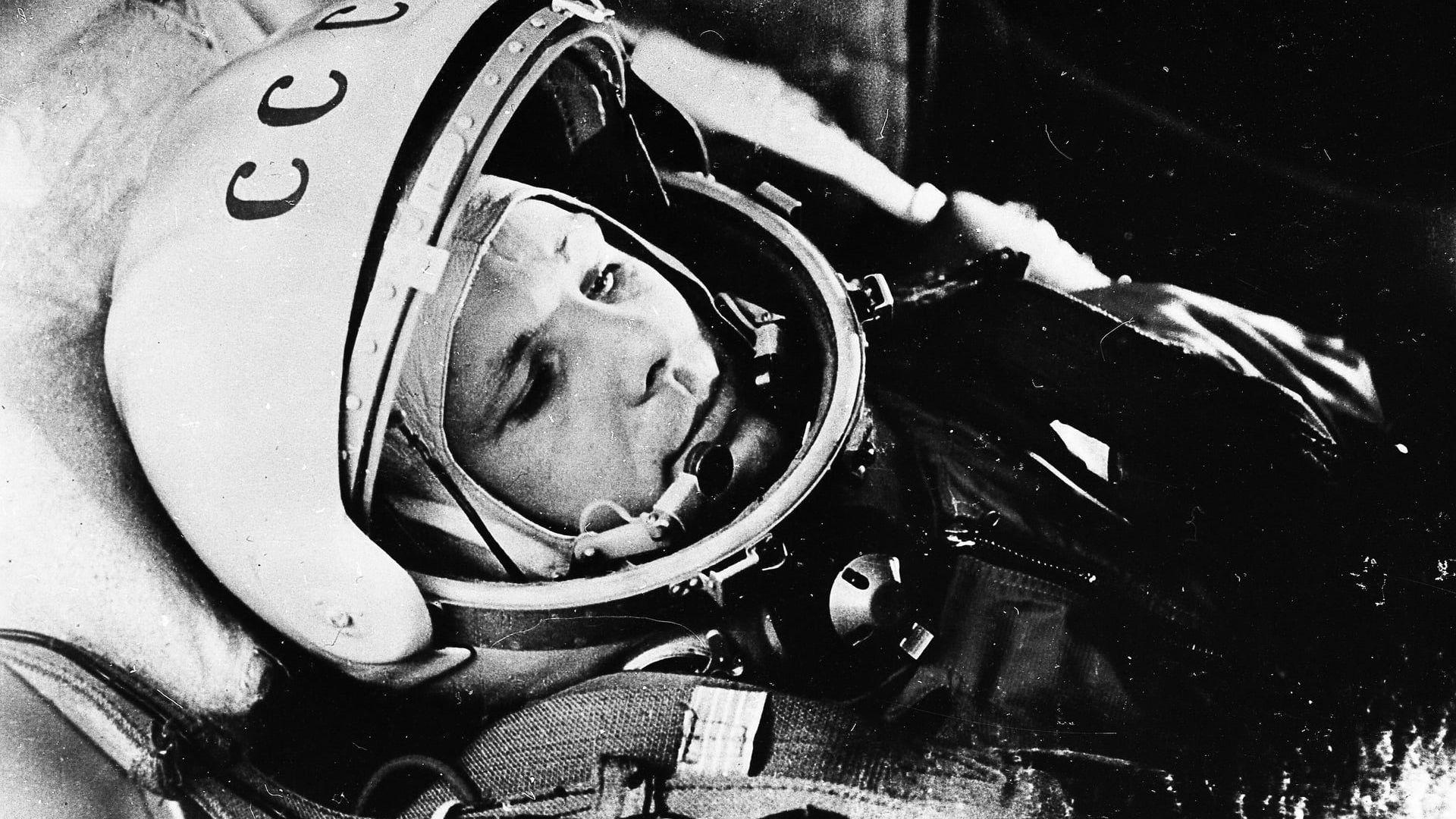 Полетът на Юрий Гагарин в Космоса също шокира Запада