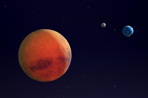 марс, хороскоп, зодии, планети
