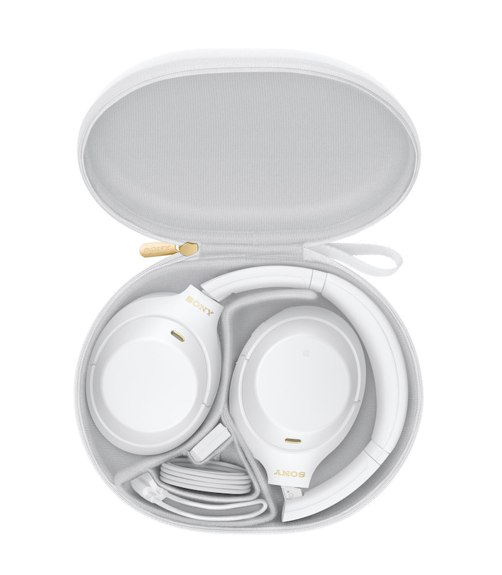 WH-1000XM4 White with case1-Large