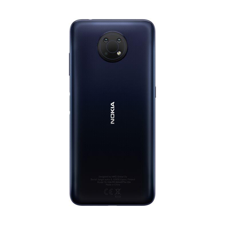 Nokia G10 back