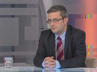 ГЕРБ с втори брифинг за деня: Новият Изборен кодекс цели Радев да спечели втори мандат