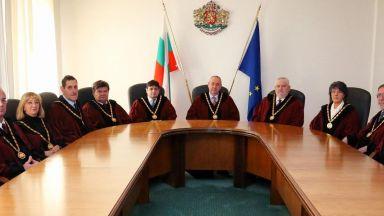 Конституционният съд: Без специален прокурор, който да разследва главния