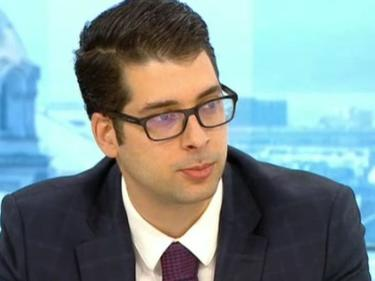 Министър Пеканов: Икономическата политика в последните 10 г. е провал