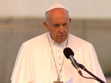 Папата ще се моли един месец за края на пандемията от Covid-19