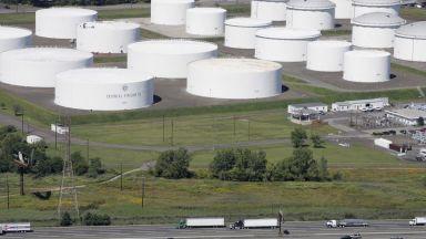 Извънредно положение: Кибератака блокира най-големия американски тръбопровод за горива