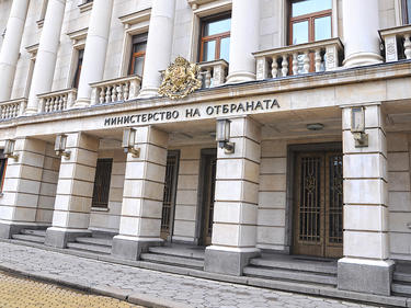 Пламен Йорданов и Александър Петков са новите зам.-министри на отбраната