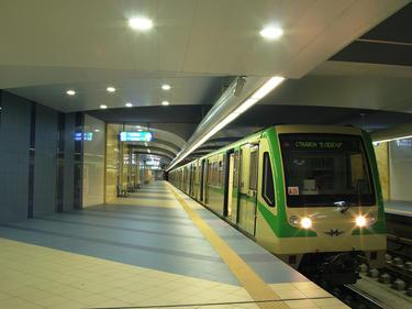 Стрелбата в столичното метро: Машинистът подал сигнала, жената щяла да пътува до Виена