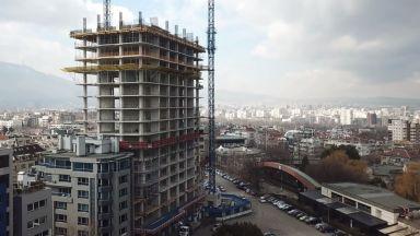 Съдът реши окончателно: Строителството на небостъргача