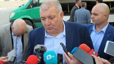 Уволненията продължават: Георги Костов вече не е шеф на Агенция