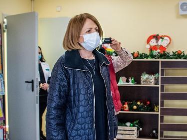 Фандъкова: Ще проверявам лично всяка седмица как върви строителството на детски градини и ясли