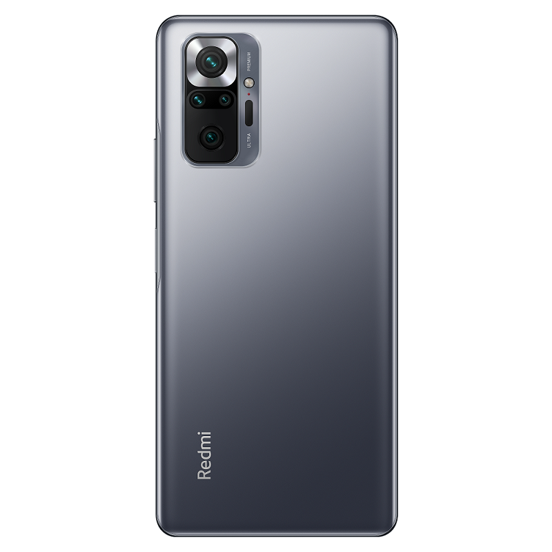 Xiaomi Redmi Note10Pro onyx gray