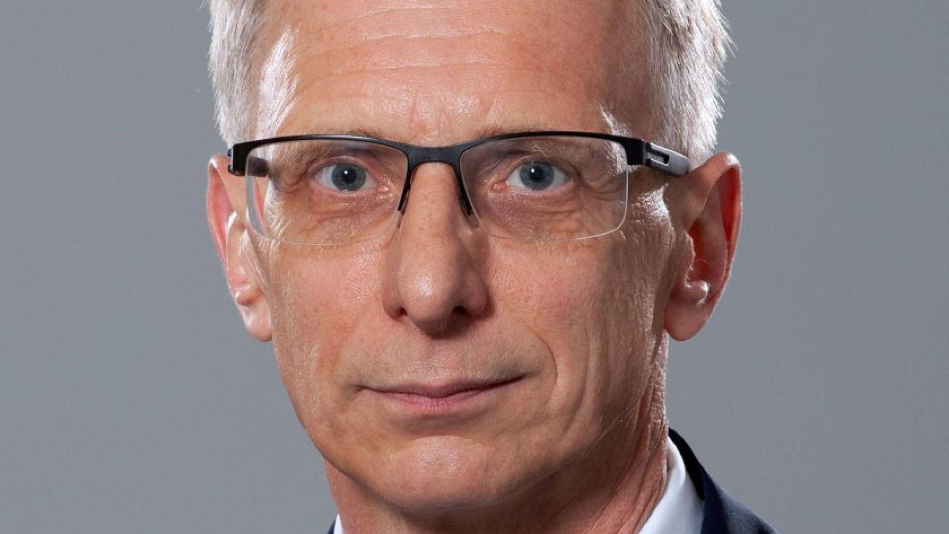 Николай Денков, министър на образованието и науката