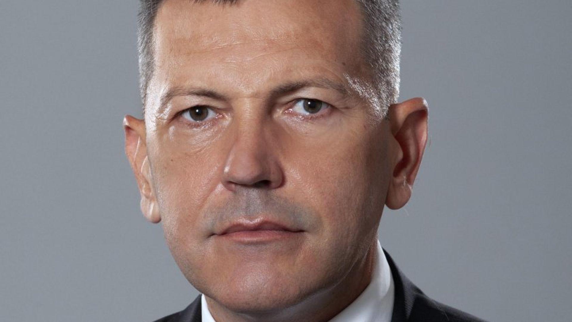 Георги Тодоров министър на транспорта, информационните технологии и съобщенията