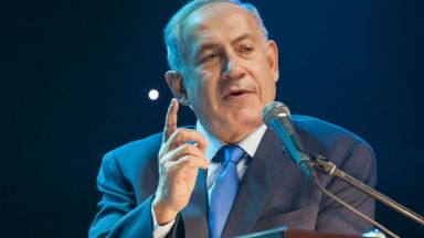 Нетаняху: Хамас изкарват жени и деца на огневата линия