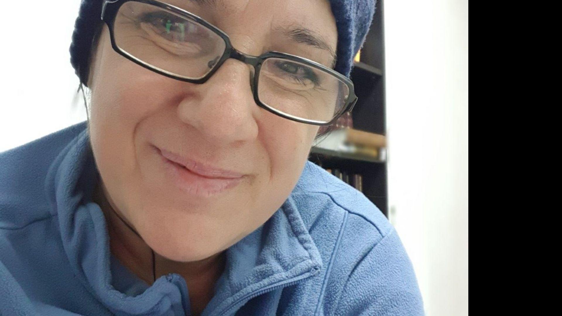 Бистра Спасова, българка живееща в Холон