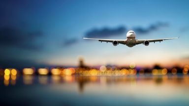 Български гражданин е бил на борда на отклонения в Минск самолет