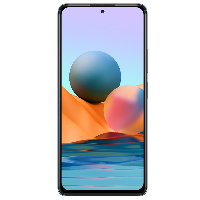 Xiaomi Redmi Note 10 Pro front