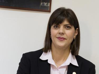 Главният прокурор на ЕС Лаура Кьовеши идва у нас