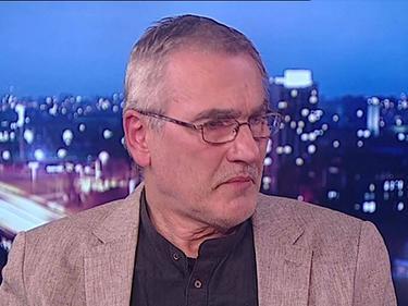 Иван Бакалов: Има официални твърдения, че Covid е бил изкуствено създаден