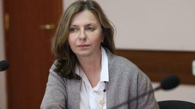 Ивелина Димитрова е подала оставка като член на СЕМ, президентът реагира с изявление