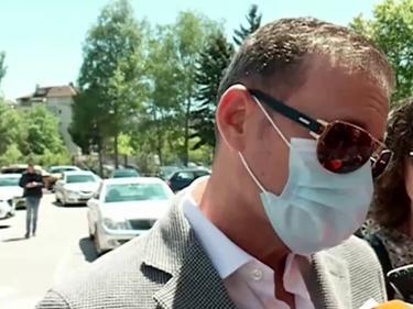 Миню Стайков осъди България в Страсбург