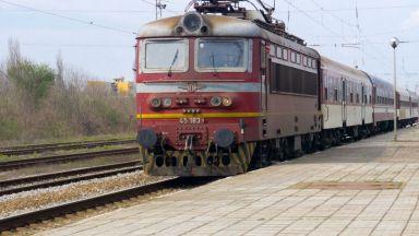 Пуснаха 2 влака един срещу друг в Карлово, машинист предотврати трагедията