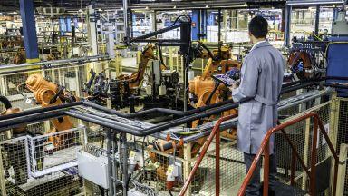 Силна индустриална активност в еврозоната при рекордно високи производствени разходи