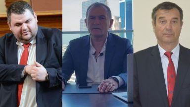САЩ наложиха санкции на Пеевски, Божков и Илко Желязков по закона ''Магнитски''